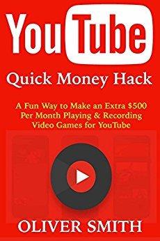 Oliver Smith – YouTube Quick Money Hack