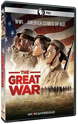PBS - American Experience: The Great War (2017) 720p WEB-DL DD 5.1 H264-BTN