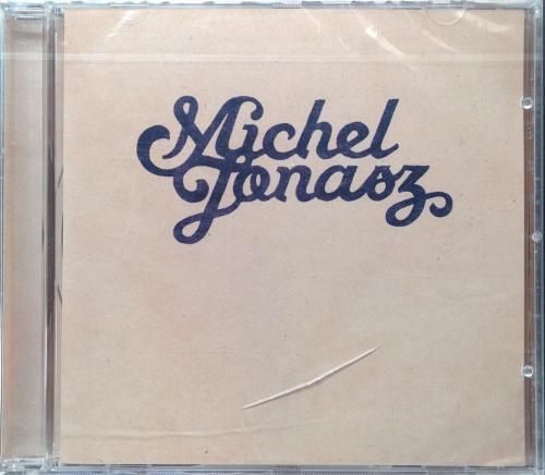 Michel Jonasz - Michel Jonasz (2007) (FLAC)