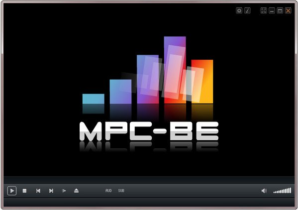 Media Player Classic - Black Edition 1.5.1.2452 beta (x86x64) Multilingual Portable