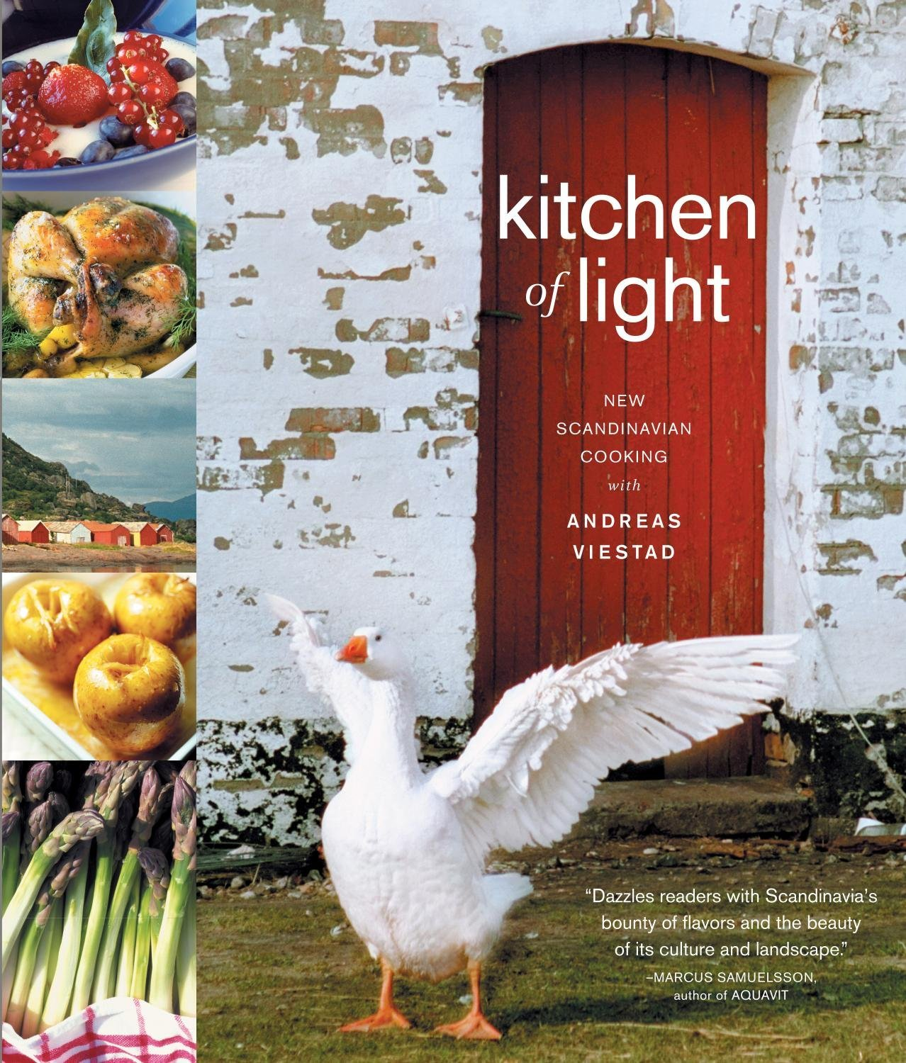 Download kitchen of light the new scandinavian cooking by for Aquavit and the new scandinavian cuisine