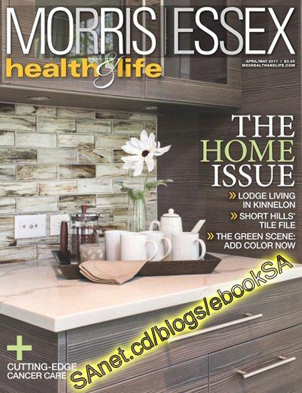 Morris Essex Health & Life - AprilMay 2017