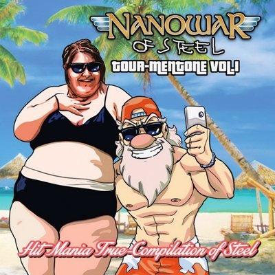 Nanowar Of Steel - Tour-Mentone Vol. I (2016) [EP]