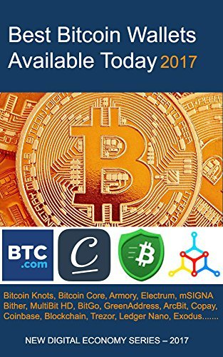 Best Bitcoin Wallets Available Today: Find your wallet and start making payments with merchants and users