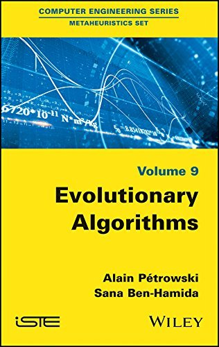 Evolutionary Algorithms by Alain Petrowski
