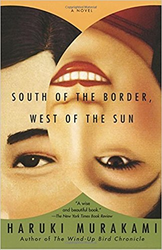 Haruki Murakami - South of the Border, West of the Sun A Novel [English Audiobook] (2013)