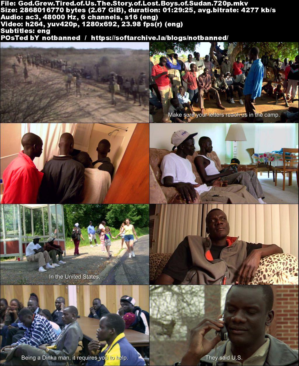 a report on the presentation and discussion with the lost boys of sudan The international crisis group is an of congo rwanda eritrea ethiopia kenya somalia south sudan sudan uganda angola madagascar zimbabwe burkina faso report.