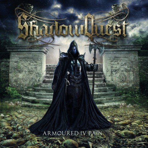 ShadowQuest - Armoured IV Pain (2015) (FLAC)