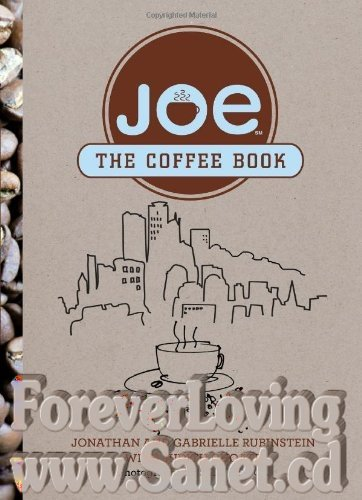 Joe: The Coffee Book!