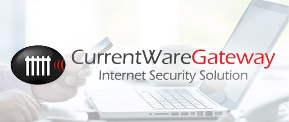 CurrentWare Gateway.2.0