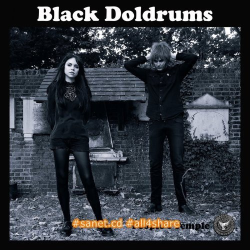 Black Doldrums - People's Temple (2017)