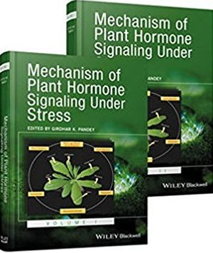Mechanism of Plant Hormone Signaling Under Stress A Functional Genomic Frontier, 2 Volume Set
