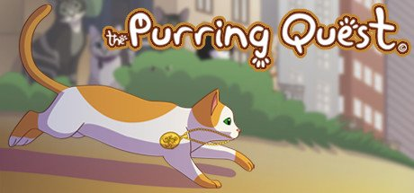 The Purring Quest MULTi6-PLAZA