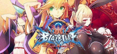 BlazBlue Centralfiction Update v1.01-CODEX