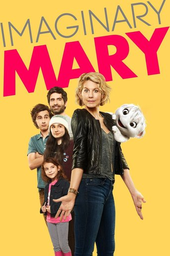 Imaginary Mary S01E02 The Mom Seal 720p HULU WEBRip AAC2.0 H.264-VLAD