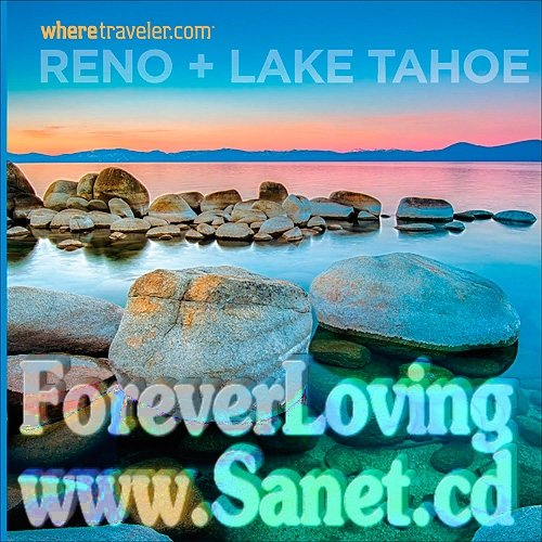 Where - Reno Tahoe GuestBook 2017