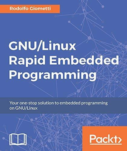 GNULinux Rapid Embedded Programming