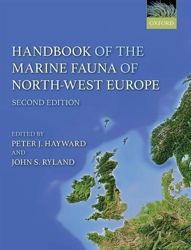 Handbook of the Marine Fauna of North-West Europe, 2nd Edition