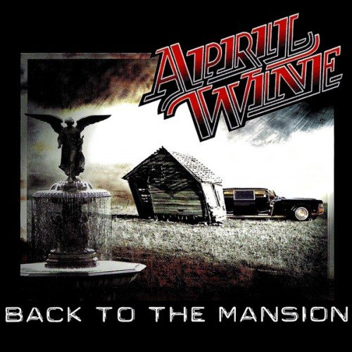 April Wine - Back To The Mansion (2001) (APE)