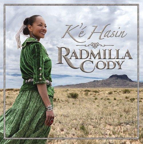 Radmilla Cody - K'e Hasin (2017) FLAC