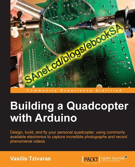 STABILITY CONTROL FOR QUADCOPTER WITH AN