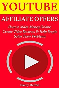 Danny Marfori – YouTube Affiliate Offers