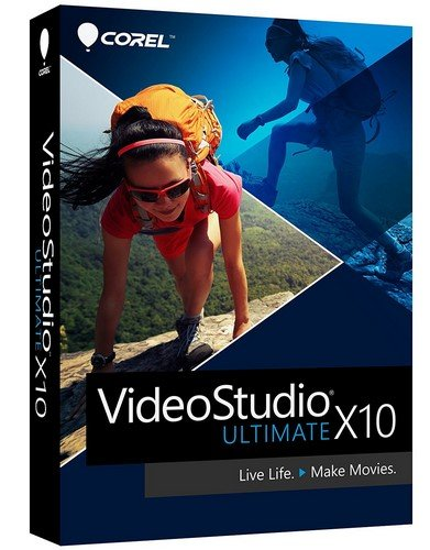 Corel VideoStudio Ultimate X10 v20.5.0.60 Multilingual