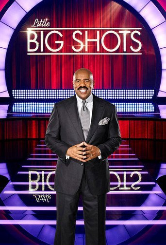 Little Big Shots S02E06 PROPER 720p NBC WEBRip AAC2.0 H.264-BTW