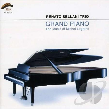 Renato Sellani Trio - Grand Piano (2010) (FLAC)