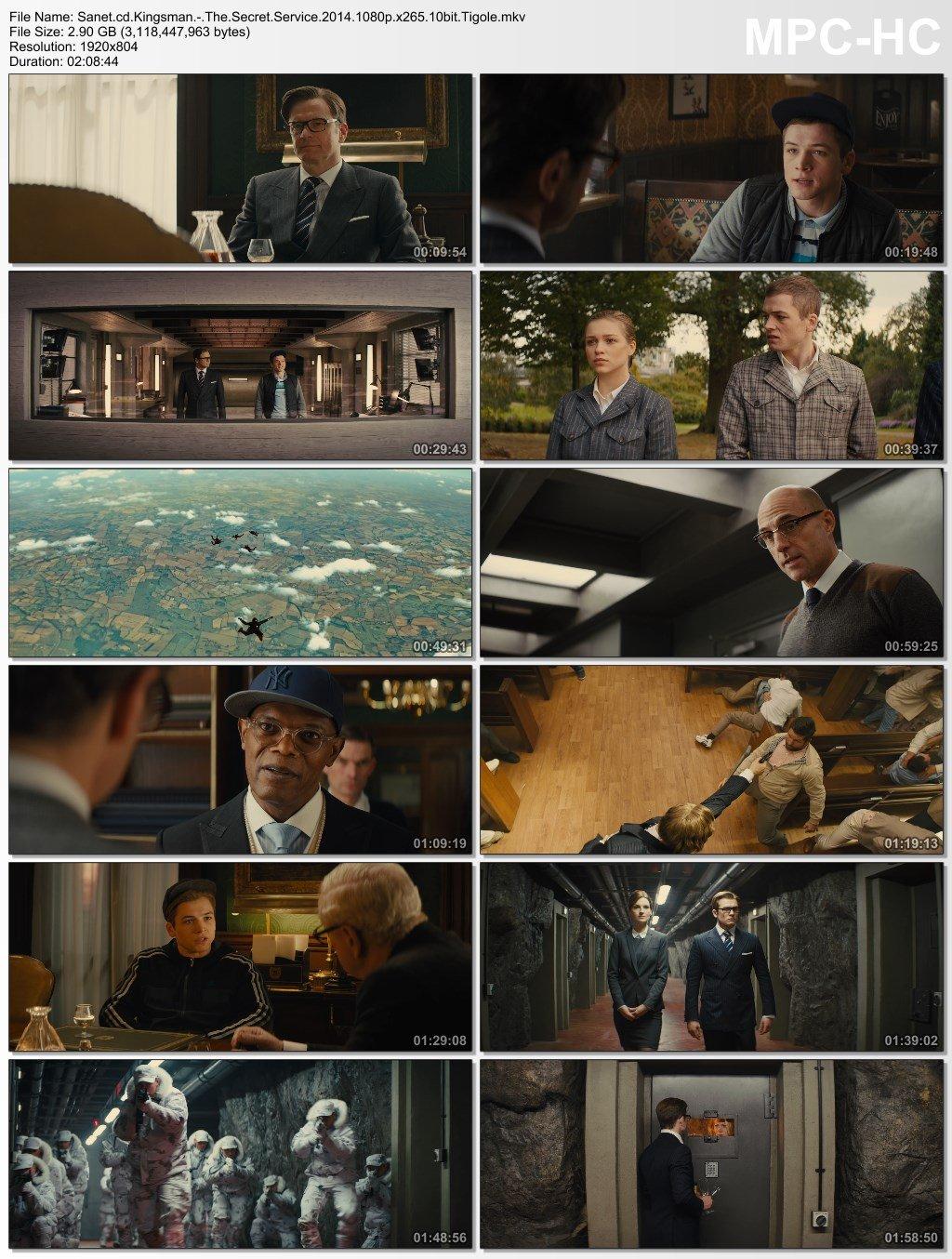 Download Film Kingsman The Secret Service Bluray 1080p Site Tieflav98os