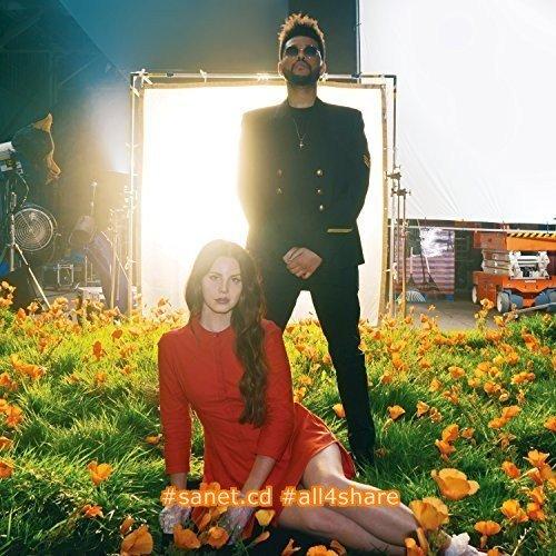 Lana Del Rey - Lust for Life (Single) (2017)