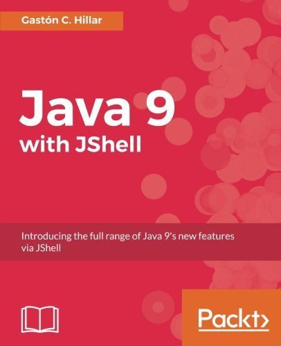 Java 9 with JShell!