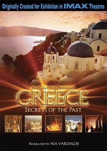 IMAX Greece Secrets of the Past 2006 720p BluRay H264 AAC-RARBG