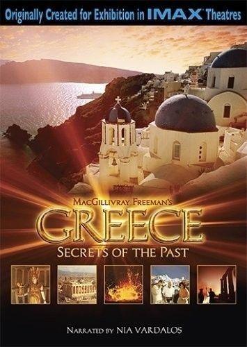 IMAX Greece Secrets of the Past 2006 720p BluRay H264 AAC-RARBG