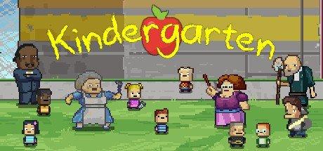 Kindergarten v0.9