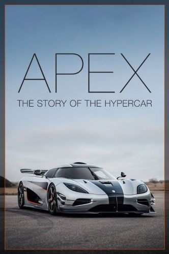 APEX The Story of The Hypercar 2016 1080p WEBRip AAC2.0 x264-FGT