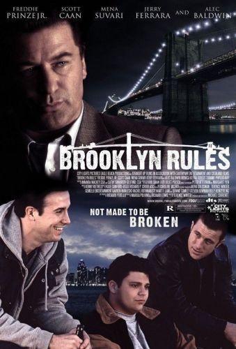 Brooklyn Rules aka Nailed Right In 2007 BRRip XviD MP3-RARBG