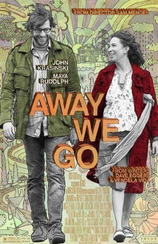 Away We Go aka Farlanders 2009 1080p BluRay H264 AAC-RARBG