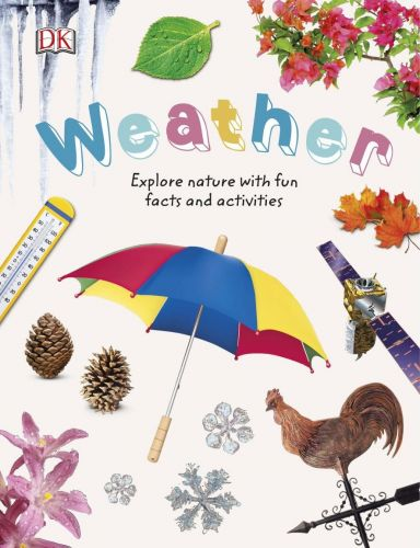 Weather: Explore the world of sun, snow, and rain