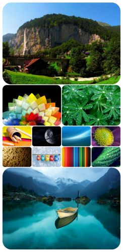 Beautiful Mixed Wallpapers Pack 307