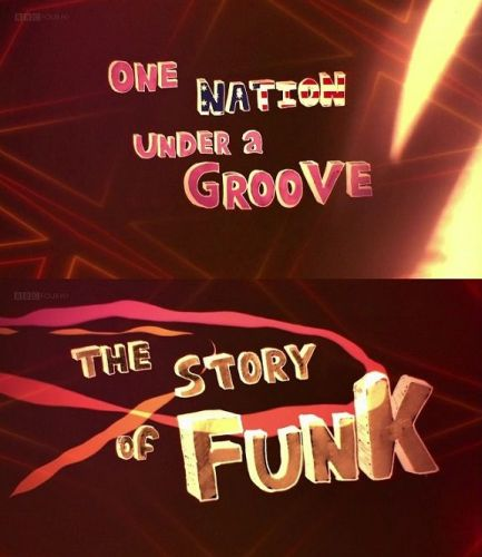 BBC The Story of Funk One Nation Under a Groove 2014 720p HDTV x264 AAC MVGroup