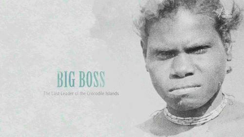 SBS - The Last Leader Of The Crocodile Islands (2016) 720p HDTV x264-CBFM