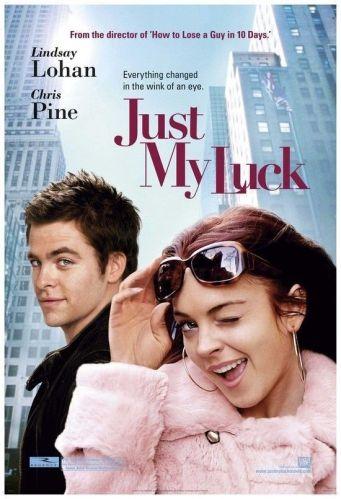 Just My Luck aka Lady Luck 2006 720p BluRay H264 AAC-RARBG