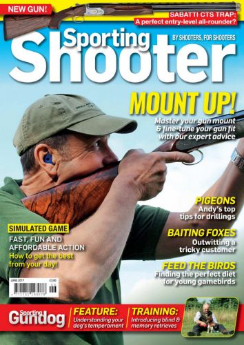 Sporting Shooter -- June 2017