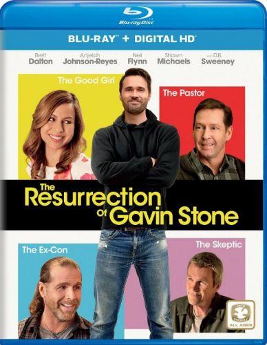 The Resurrection Of Gavin Stone 2016 720p BluRay x264 x0r
