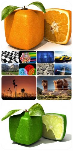 Beautiful Mixed Wallpapers Pack 319