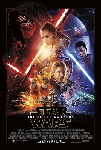 Star Wars Episode VII The Force Awakens 2015 Retail Bluray x264 1080p AC3 5.1 Sphinctone1