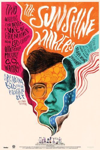 The Sunshine Makers (2015) WEB-DL x264-RARBG