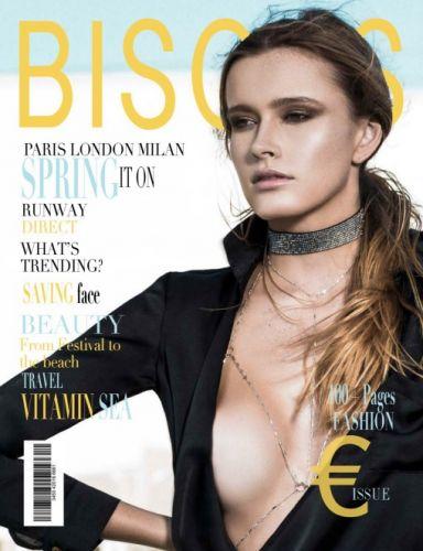 Bisous Magazine  Spring 2017