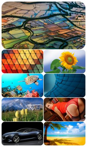 Beautiful Mixed Wallpapers Pack 426